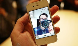 ฮูเล ฮูเล! iPhone 4 ตัวจริงเปิดตัวเรียบร้อยแล้ว มีอะไรใหม่มาดูกัน