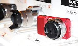 โซนี่ไทยเดินหน้าครองแชมป์ตลาดกล้องเมืองไทย