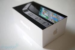 แกะกล่อง iPhone 4 โชว์ตัวก่อนออกขายจริงเร็วๆนี้