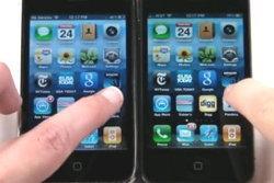 ไอโฟน 4 เร็วกว่าไอโฟน 3GS แค่ไหน?