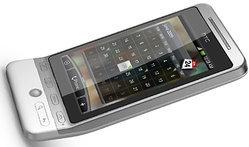 เอชทีซี ฉลองความสำเร็จให้กับ HTC Hero