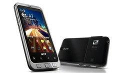 Stream ดรอยด์โฟนรุ่นใหม่จาก Acer