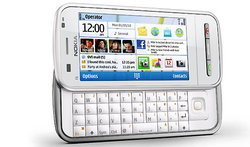 Nokia C6  วางจำหน่ายสิงหาคมนี้ 10,300 บาท