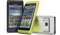 ช็อคโลก !! Nokia N8-00 สมาร์ทโฟนซิมเบี้ยนกล้อง 12MP+Zenon พร้อมขายกันยานี้