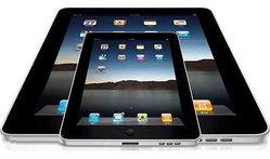 iPad รุ่นใหม่ใช้ชิป A9 เพิ่มแรม 2 เท่าหน้าจอ 7 นิ้ว