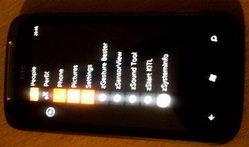 HTC Mozart  คลาสสิคในแบบ Windows Phone 7