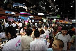 Thailand Mobile Expo 2010 SHOWCASE