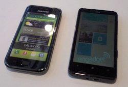 HTC HD7 เผยโฉมพร้อมเสปคแบบเต็มๆ