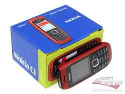 Review: Nokia C1 มือถือ 2 ซิมราคาสบายกระเป๋าพร้อมรับทุกฟังก์ชั่น!