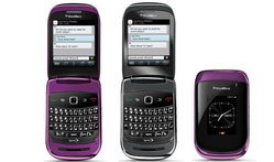 BlackBerry Style 9670 หนึ่งตัวเลือกจาก ริม