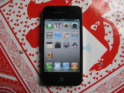 รัก iPhone4 แต่ชอบ แอนดรอยด์ ไม่ต้องห่วง Sophone จัดให้คร๊าบบ