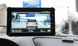 """แอพ GPS ใช้ AR ขับนำให้คุณ""""ขับตาม"""""""