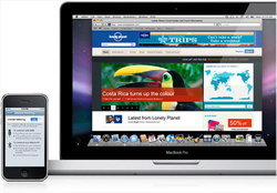 มือใหม่ iPhone ต้องรู้!!! ขั้นตอนแปลงร่าง iPhone มาเป็นโมเด็มง่ายๆ เพื่อเล่นอินเตอร์เน็ตผ่านโน้ตบุ๊ก