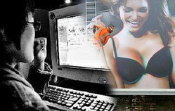 หนุ่มรัสเซียติดคุกปีครึ่ง ฐานแฮ็กเอาหนังโป๊ขึ้นป้ายโฆษณา