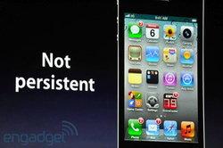 WWDC 2011: iOS 5 ปรับโฉมระบบข้อความแจ้งเตือนใน iPhone, iPad ใหม่ไฉไลกว่าเก่า!