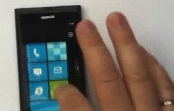 Nokia Windows Phone เครื่องแรก!!!
