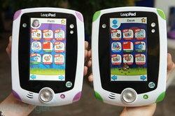 LeapPad แทบเลตราคาถูกมาอีกแล้ว เหมาะสำหรับเด็ก หรือคนอยากเด็ก, ราคาเริ่มต้นแค่ 3,000 บาท!!