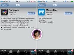 iPhone 5 อีกไม่นานเกินรอหลัง Apple เริ่มอนุมัติแอปฯสำหรับ iOS 5 ขายใน App Store แล้ว!