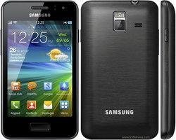 Samsung Wave M S7250 gallery