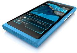 Nokia ประเทศสิงคโปร์เปิดจอง Nokia N9 แล้วในราคาประมาณ 12,900 บาท