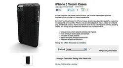 "Case-Mate ""หลุด""ภาพเคส iPhone 5"