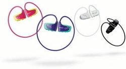 โซนี่ไทยเปิดตัว โซนี่ วอล์คแมน W262 ให้อิสระกับการฟังเพลงอย่างมีสไตล์