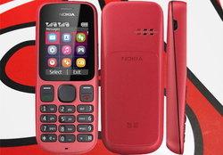 Nokia 101 โทรศัพท์ 2 ซิมใหม่ ฟีเจอร์หลากหลาย ราคาไม่ถึงพัน