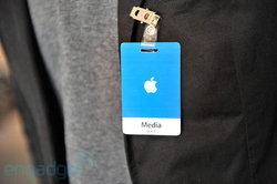 บรรยากาศโดยรอบ ๆ ภายในงาน 'Let's Talk iPhone'