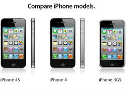 อย่าเพิ่งผิดหวังกับ iPhone 4S