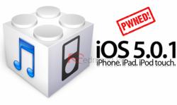 Jailbreak: iOS 5.0.1 ไม่รอดโดน Tethered Jailbreak แล้วด้วย Redsn0w พร้อม 7 ขั้นตอนด้านใน!