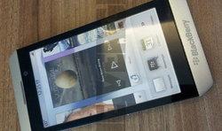 เผยโฉม BlackBerry Colt สมาร์ทโฟนที่ใช้ระบบปฎิบัติการ BBX รุ่นแรกจาก RIM