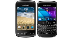 BlackBerry Curve 9380 & Bold 9790 สองน้องใหม่บีบี พลัง OS 7