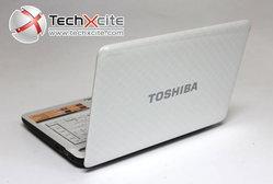 Toshiba Satellite L745 โน้ตบุ๊คงานดี ดีไซน์โดน ราคาน่าคบหา