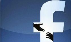 """เฟซบุ๊ค ช่วยแม่ลูกตัวประกัน""""รอดตาย"""""""