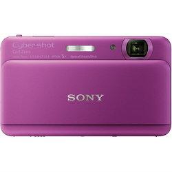 Sony DSC-TX55