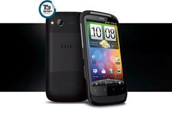 HTC Desire S ผสานประสิทธิภาพเหนือระดับ เข้ากับดีไซน์สวยล้ำ