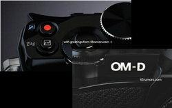 Olympus OM-D กับภาพหลุดอีกภาพ และข่าวยืนยันจาก Wells Fargo Advisors