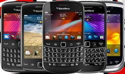 อัพเดทราคาโทรศัพท์มือถือ BlackBerry ประจำวันที่ 2 กุมภาพันธ์ 2555 ทั้ง ราคากลาง และ ราคาศูนย์