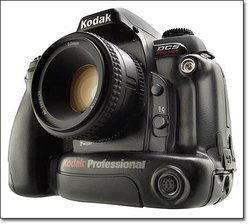 ปิดตำนาน Kodak ยุติการผลิตกล้องดิจิตอลเรียบร้อยแล้ว