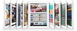 อัพเดทราคา iPad 1 iPad 2 ณ วันที่ 16 กุมภาพันธ์ 2555
