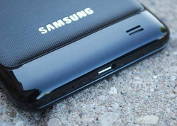 Samsung Galaxy S III เมษานี้มาแน่!!!
