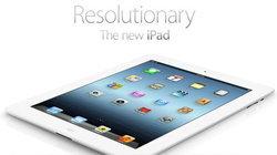 The new iPad (iPad 3) เตรียมจำหน่ายในไทยอย่างเป็นทางการ 27 เมษายนนี้