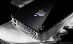 iPhone 5 เตรียมเปิดตัวมิถุนายนนี้พร้อมฝาหลังแบบใหม่ Liquidmetal!