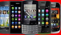 อัพเดทราคามือถือ Nokia ใหม่ล่าสุด!!