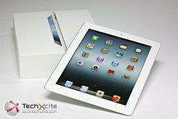 ตรวจสอบราคาเครื่องหิ้วล่าสุด New iPad ที่มาบุญครองกัน