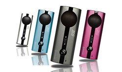 Hiphone Bluetooth carkit Small talk ดีๆ ที่คู่ควรกับ iPhone ของคุณ