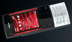 Nokia X3 Music Phone