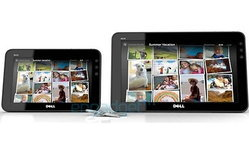 Dell Streak เพิ่มอีก 2 ไซส์ชน iPad