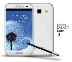 ซัมซุง (Samsung) เตรียมจัดงานเปิดตัว Samsung Galaxy Note II (Galaxy Note 2) สิ้นเดือนสิงหาคมนี้