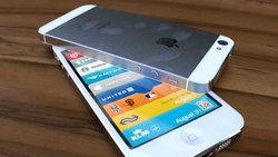 หลุด spec เต็ม ของ iPhone 5
